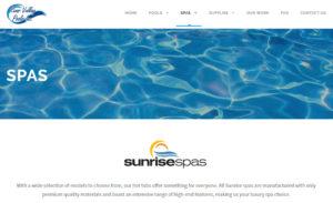 Sunrise Spas