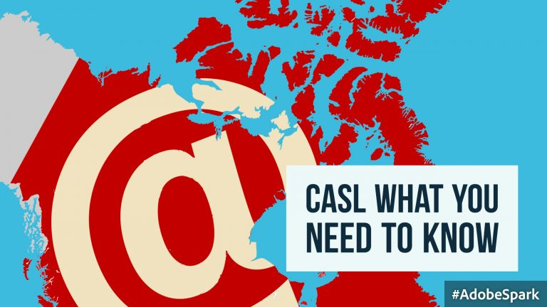 CASL What You Need to Know