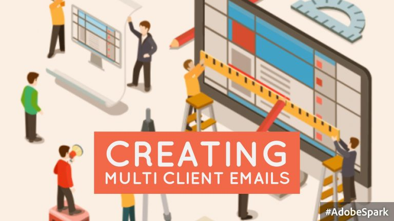 Creating Multi Client Emails