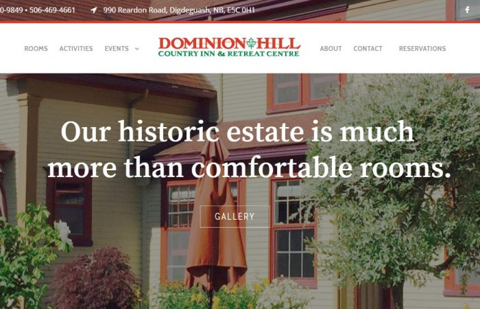 Dominion Hill Featured Image