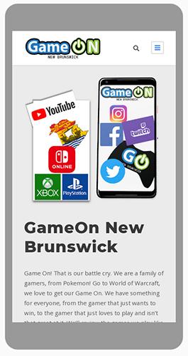 GameOn Mobile