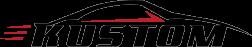 Kustom Auto Logo