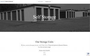 Granite Town Storage