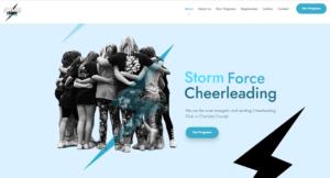 Storm Force Cheerleading